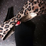 Bourbon, Kate Moss, and Stilettos: Rimmel London's Lipstick Collection