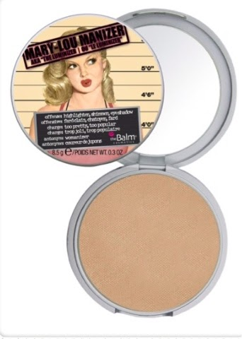 theBalm: Shimmer for Adults