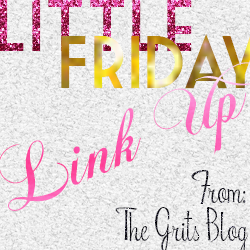Little Friday: Ipsy Glam Bag Review