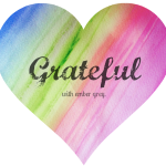 Grateful Heart Monday
