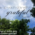 Grateful Heart Monday: A Bourbon-Soaked Weekend