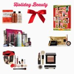 Holiday Beauty Products