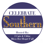 Celebrate Southern: Sausage and Bean Soup