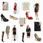 What to Wear: Christmas and New Year's Eve Outfit Inspiration for Adults