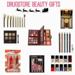 Holiday Gift Guide: Drugstore Edition and a Giveaway!