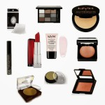 Party on a Budget: Drugstore Makeup for your Holiday Night Out