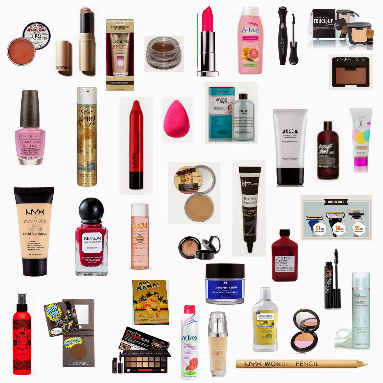 Monthly Favorites: December and Year-End Edition