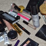 Spring Cleaning: Cleaning out your Makeup Bag