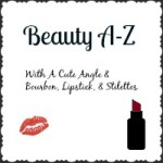 Beauty A-Z: E is for Eye Shadow (and a Giveaway)