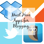 Guest Post: Must-Have Apps for Bloggers from Classy, Sassy & A Bit Smartassy