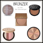 Bronzer for the Fair-Skinned Gal