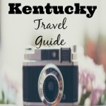 Kentucky Travel Guide, Courtesy of The Lady Lawyer