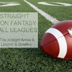 Straight Bourbon Fantasy Football Leagues