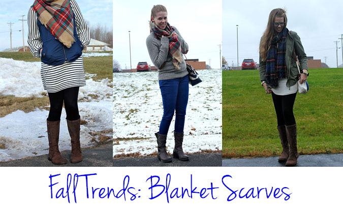 Three Fall Trends with Puppies & Pretties