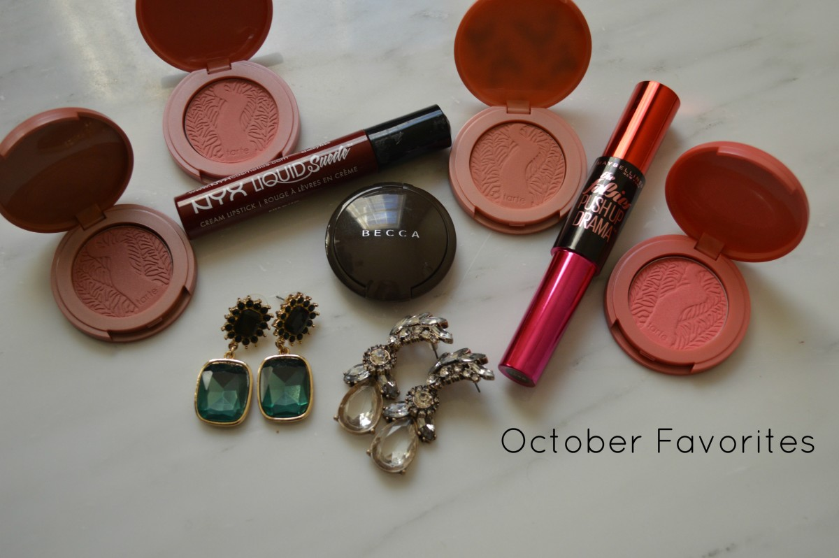 oct favorites
