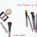 Year-End Beauty Favorites