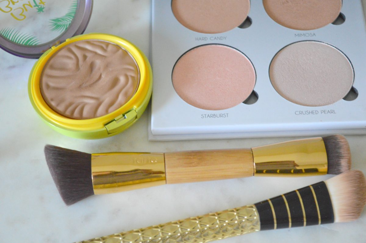 bronzer products
