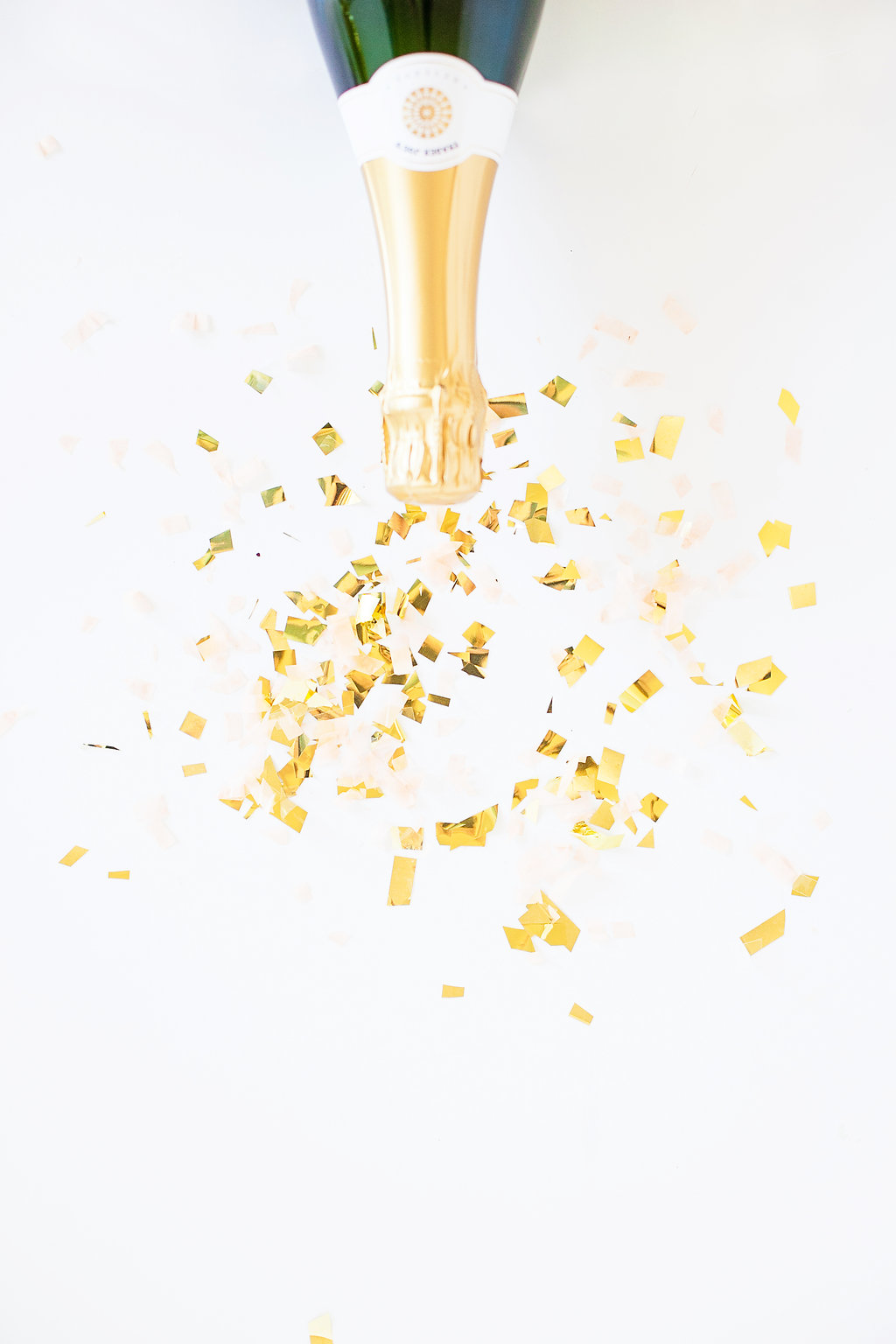 Pop, Fizz, and Clink Your Way Through Life