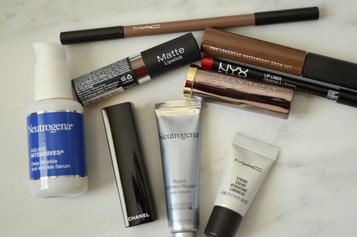 beauty-haul