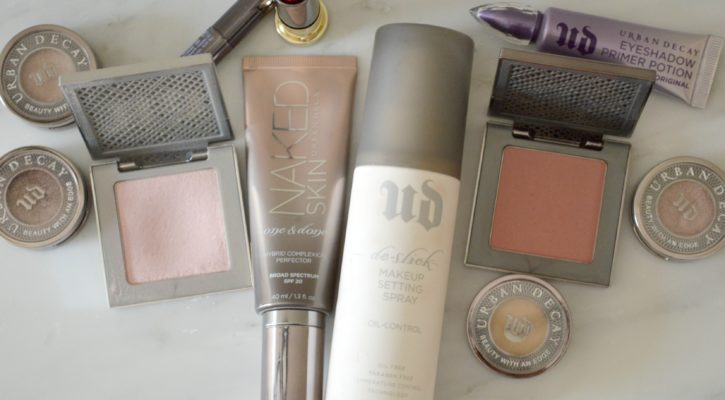Brand Obsession: Urban Decay