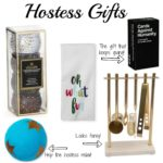 Hostess Gifts for the Holidays