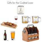 Gift Ideas for the Cocktail Lover