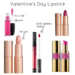 Valentine's Day Lipstick Ideas