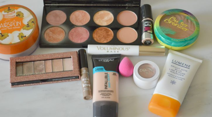 My Favorite Products Under $15