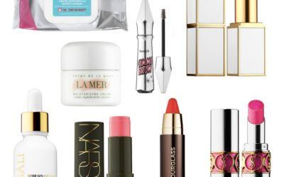 What's in My Shopping Cart: Sephora VIB Sale