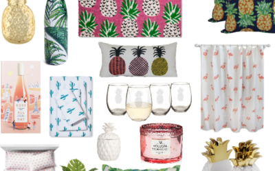 Summer Accessories for your Home