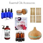 Essential Oils: Accessories