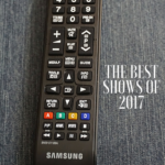 My Favorite TV Shows of 2017
