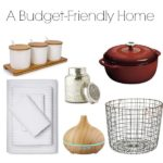 Budget-Friendly Home Decor and Kitchen Tools