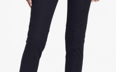 Business Casual Workwear on a Budget: Pants and Skirts