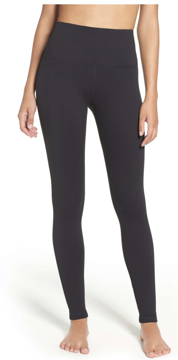 e0044f0a26c83a 90 Degree by Reflex Leggings: These are Zella dupes sold on Amazon and  they're half the price. In fact, you can get a two-pack for $10 less than  one pair of ...